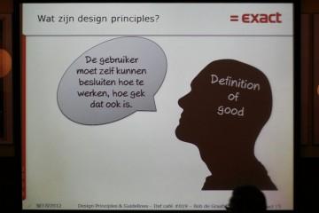Multimedia Design Principles
